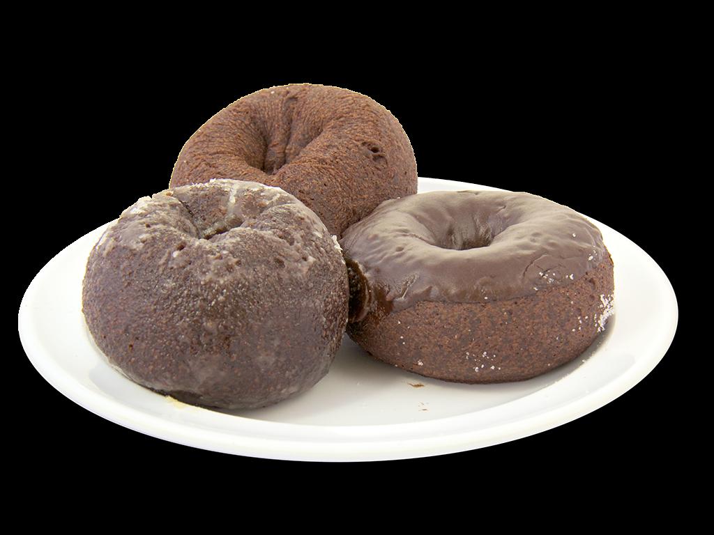 Shipley Donuts Cake