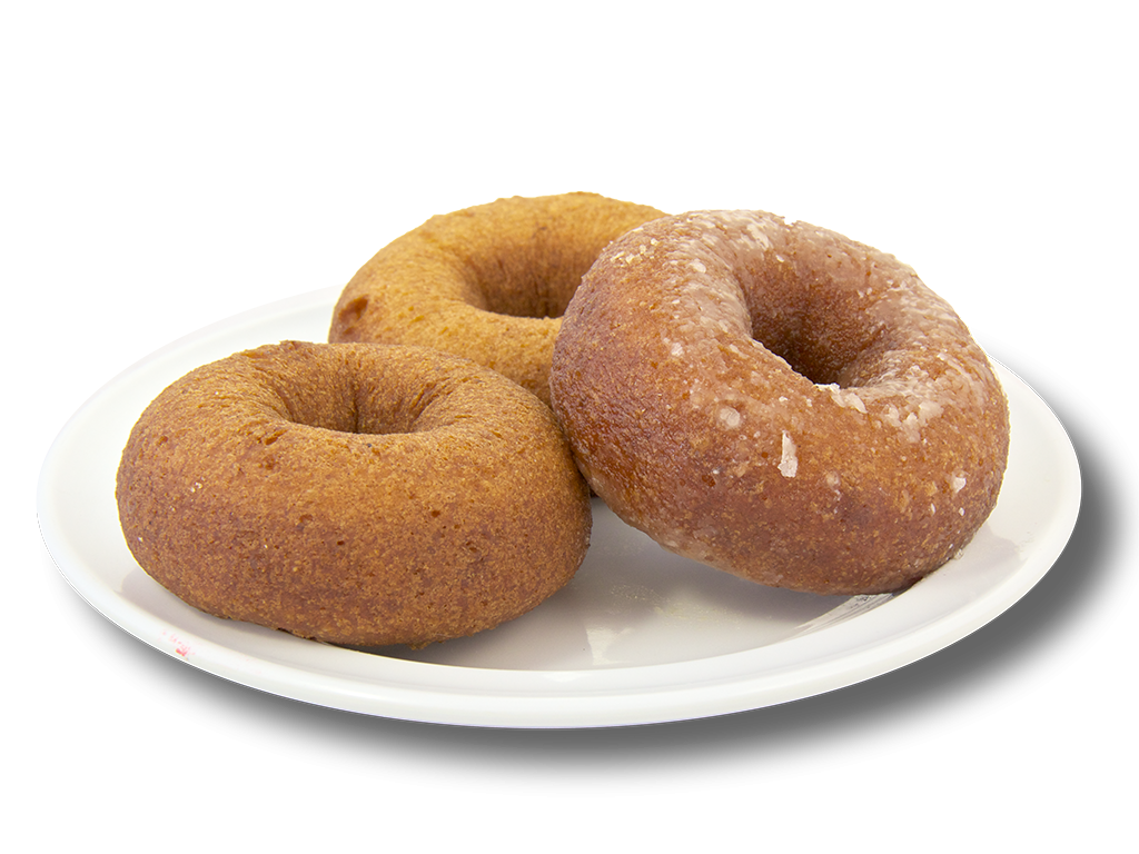Shipley S Plain Cake Donut Nutrition