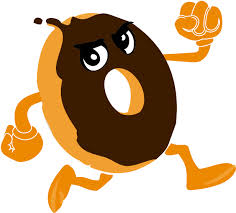 donut-run
