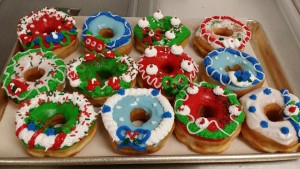 Order Donuts Online