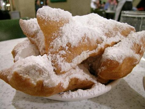 best beignets houston