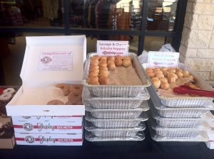 best donuts and kolaches
