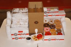 donuts anytime, 24-hour donut shop