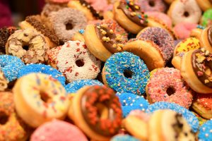 most popular donuts