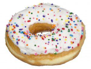 sprinkles, order donuts