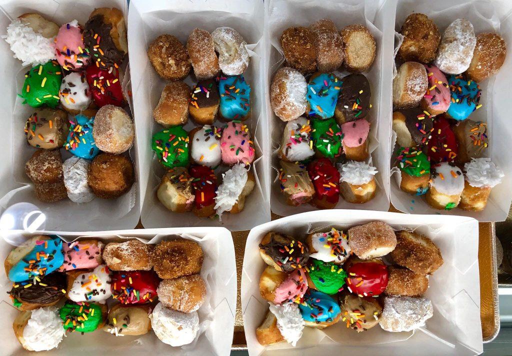best donuts near me